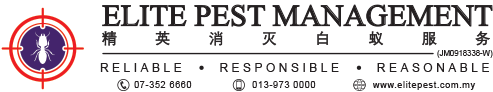 Elite Pest Management Johor Bahru